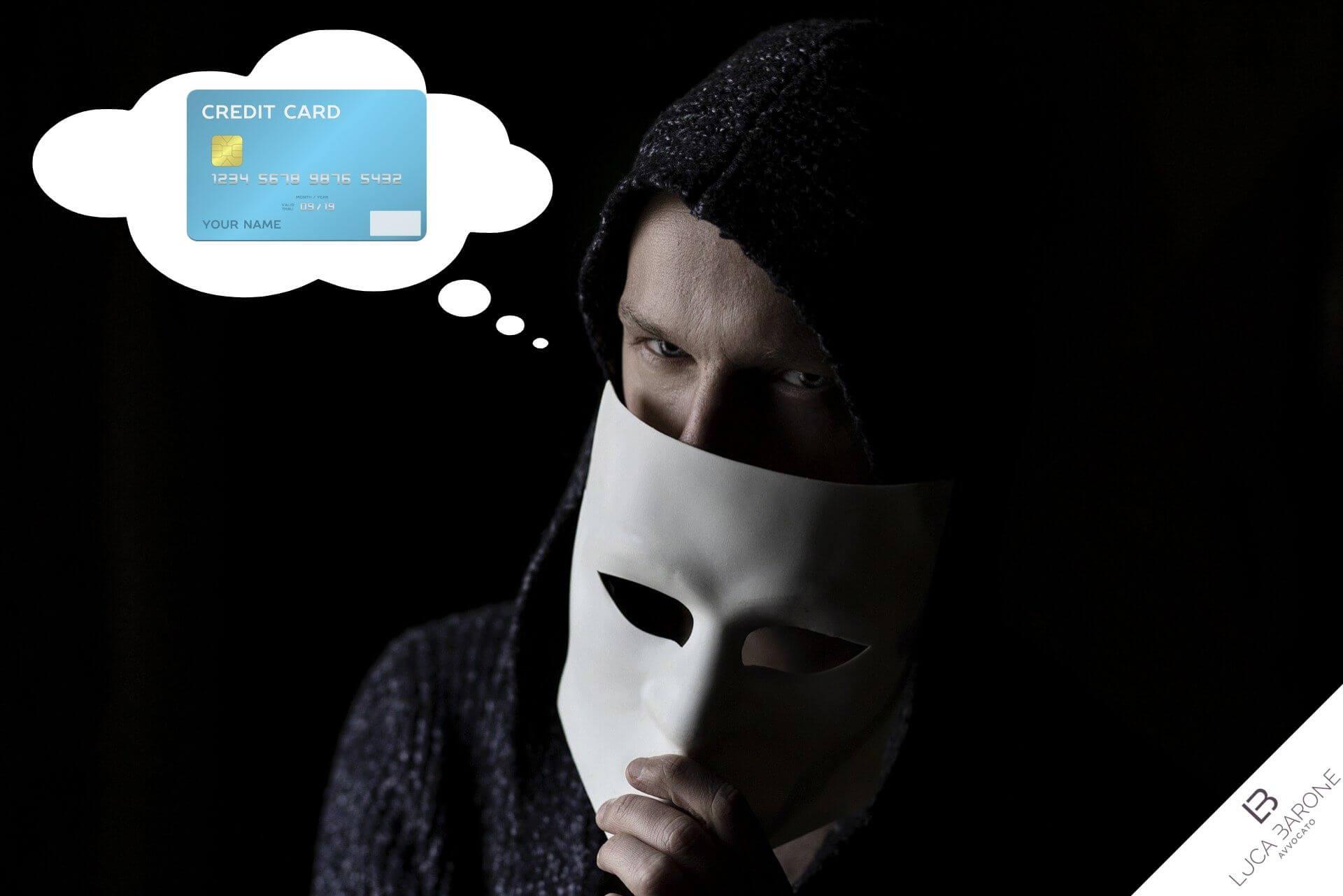 Truffa carta di credito_Clonazione
